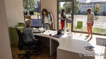 Wieder eröffnete Bibliotheken: In Gerstetten müssen zurückgegebene Bücher in Quarantäne - Heidenheimer Zeitung