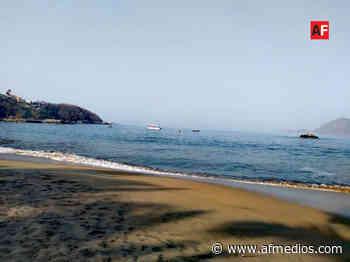 Manzanillo tendrá máxima de 32ºC y Colima de 34ºC: SMN - AFmedios