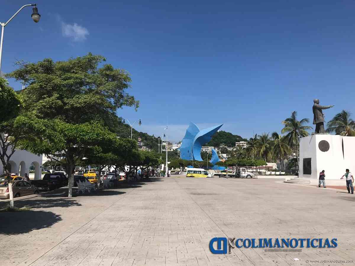 En Manzanillo, la Semar construirá hospital regional naval - colimanoticias