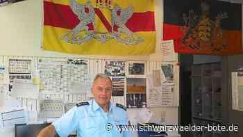 Bad Wildbad: Ein Badener nimmt Abschied von Schwaben