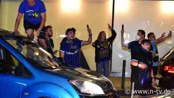 Aufstiegssause ohne Abstand?: Saarbrücken sorgt mit Party für Corona-Ärger