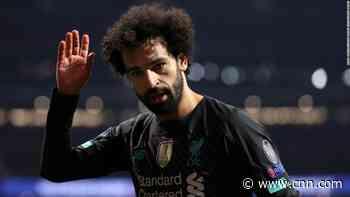 English Premier League will resume season on June 17, reports say