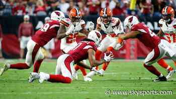 New NFL restart proposals 'a chance to make a play'