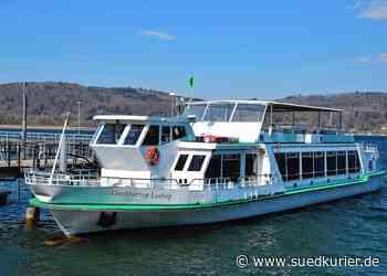 Bodman-Ludwigshafen: Tourismus in Bodman-Ludwigshafen läuft wieder an: Es gibt viele Fragen zur Schifffahrt und den Unterkünften - SÜDKURIER Online
