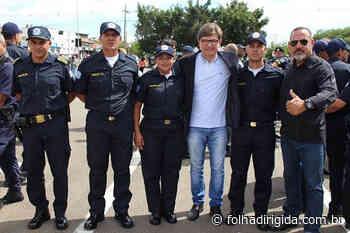Concurso Elias Fausto SP prorroga inscrições para Guarda Municipal - FOLHA DIRIGIDA
