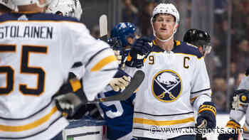 Angry Buffalo Sabres fan lists team for sale on Craigslist