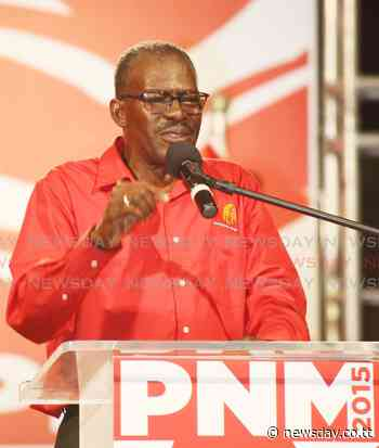 Point Fortin pleads for Dillon - Trinidad News
