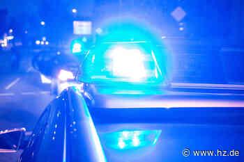 Kontrolle: Kein Führerschein, dafür Drogen: Polizei stoppt Autofahrer in Heidenheim und Giengen - Heidenheimer Zeitung
