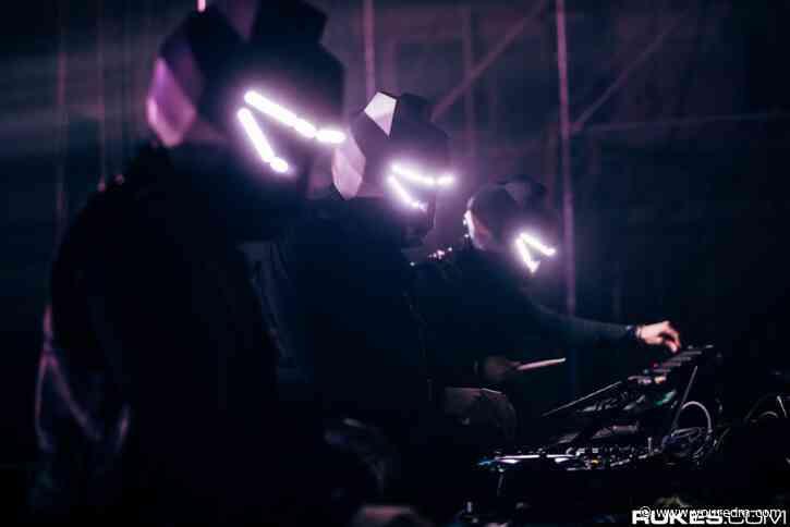 Black Tiger Sex Machine Drop New 'Futuristic Thriller' EP