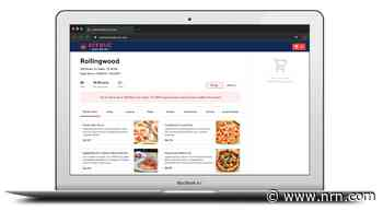 DoorDash adds e-commerce ordering platform aimed at independent restaurants