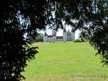Visites guidée de Sully sur Loire – « Sully Médiéval » Sully-sur-Loire Sully-sur-loire 3 juillet 2020 - Unidivers