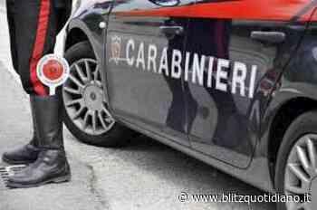 Pontedera, fermato in auto trascina il carabiniere che tenta di aprire la... - Blitz quotidiano