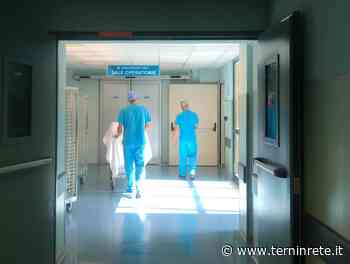 Sanità, Pd: riattivare in pieno le funzioni dell'ospedale di Terni. - Terni in rete