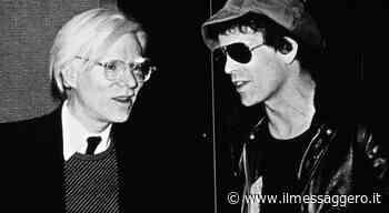 Terni, Andy Warhol c'èMostra su prenotazione - Il Messaggero