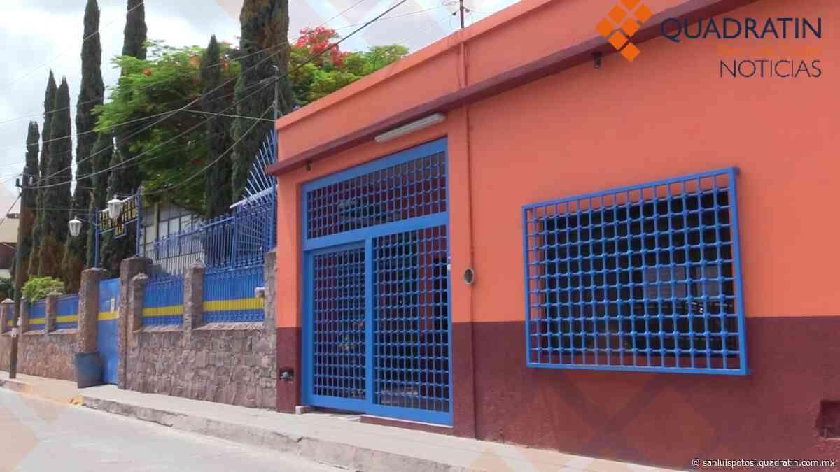 Preocupa a estudiantes exámenes presenciales en prepa de Rioverde - Quadratín - Quadratín San Luis