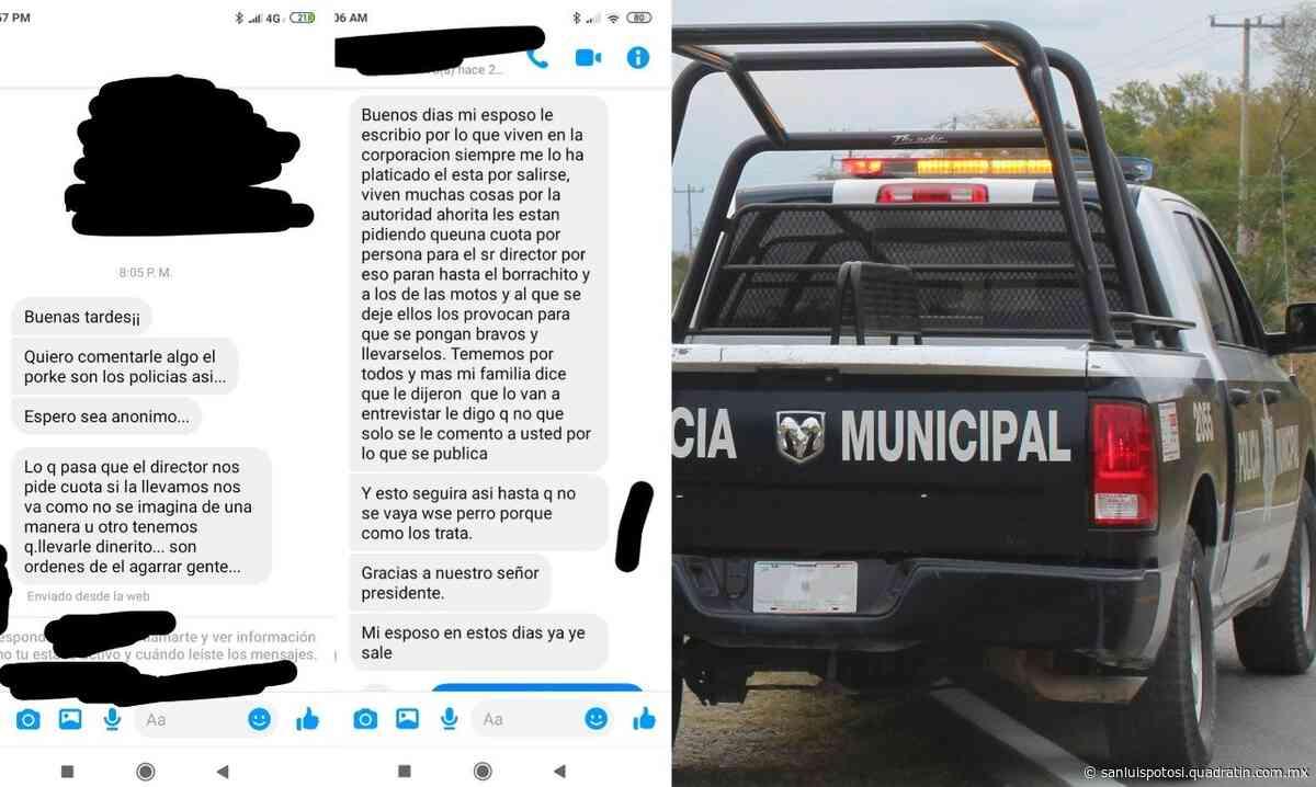 Tres trabajadores del Hospital de Rioverde dan positivo a Covid 19 - Quadratín - Quadratín San Luis