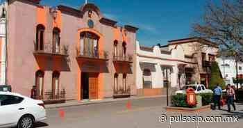 Instalarán más cámaras de vigilancia en Rioverde - Pulso de San Luis