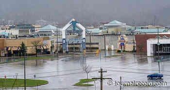 Malls look toward rocky future following pandemic