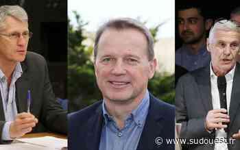 Municipales à Soorts-Hossegor (40) : les candidats repartent en campagne - Sud Ouest