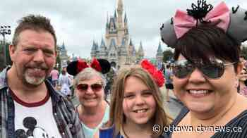 Ottawa residents excited for reopening of Walt Disney World Resort - CTV News Ottawa