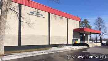 Ottawa installing air conditioning at COVID-19 assessment centre - CTV News Ottawa