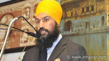 Singh wants Ottawa to send military allegations of nursing home neglect to RCMP - inhalton.com