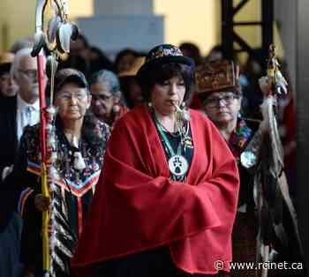 Ottawa delays action plan to help Indigenous women and girls - Radio Canada International (en)