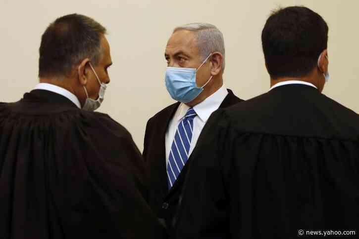 Israeli PM: Palestinians in Jordan Valley won't be citizens