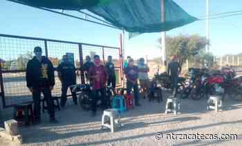 Reclaman pago mineros de Miguel Auza - NTR Zacatecas .com