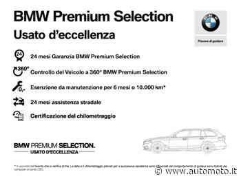 Vendo BMW X1 sDrive18d xLine usata a Olgiate Olona, Varese (codice 7497910) - Automoto.it