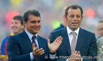 Laporta llamó a Rosell tras su salida de la cárcel y ambos se vieron - FC Barcelona Noticias