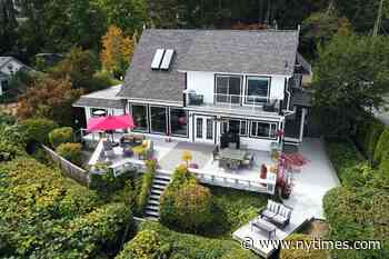 4591 Cordova Bay Road, Victoria, BC - Home for sale - NYTimes.com - The New York Times