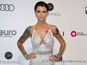 'THOSE WHO KNOW, KNOW': Ruby Rose posts cryptic message on 'Batwoman' exit - Chatham Daily News