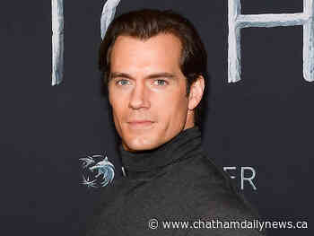 Henry Cavill may return as Superman for standalone film: Reports - Chatham Daily News