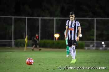 Guilherme Castilho, Felipe e Neto, do time de transição, vão compor grupo de Sampaoli no Atlético-MG - globoesporte.com