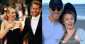 Every Time Blake Lively And Ryan Reynolds Trolled Each Other - ELLE Australia