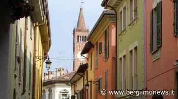 La Fase 2 bis a Treviglio: Ztl sospesa per i transiti urgenti e sosta prolungata - Bergamo News - BergamoNews.it