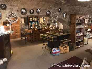 A Tournus, un fonds de commerce dans un endroit exceptionnel à vendre - Info-chalon.com