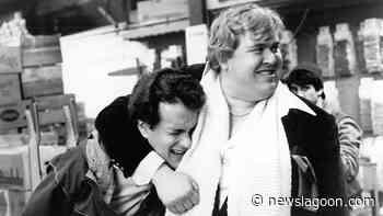 Ron Howard Recalls John Candy's Wild Night With Jack Nicholson During 'Splash' Reunion - News Lagoon