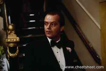 Jack Nicholson Got John Candy Drunk While Making 'Splash,' Director Ron Howard Reveals - Showbiz Cheat Sheet