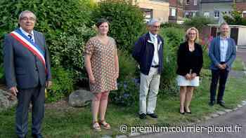 Un 4e mandat pour Jacques Larcher à Grandvilliers - Courrier picard