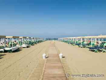 Blu Hotels prende in gestione il Bagno Marechiaro a Forte dei Marmi - TTG Italia