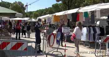 Forte dei Marmi riapre il suo famoso mercato - TGR Toscana - TGR – Rai