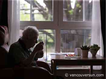 COVID-19: Resident at Port Coquitlam long term care home tests positive for virus