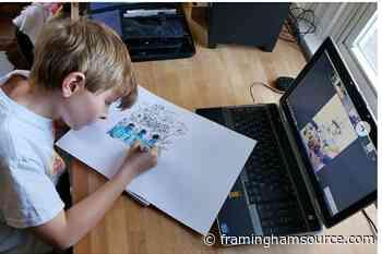 Danforth Art School at Framingham State University Summer Arts Program Going Remote - framinghamsource.com