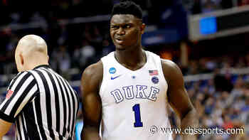 Zion Williamson lawsuits: What we know about ex-Duke star's legal battle with former agency
