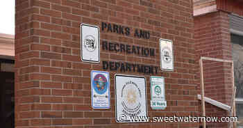 Green River Parks & Rec Announced as Finalist for 2020 National Gold Medal Awards - SweetwaterNOW.com