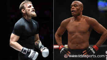Five reasons why a Conor McGregor vs. Anderson Silva fight isn't so crazy after all