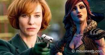 Cate Blanchett Is Lilith in Eli Roth's Borderlands Movie for Lionsgate