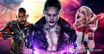 James Gunn Is Okay with Suicide Squad Ayer Cut Releasing Before Suicide Squad 2
